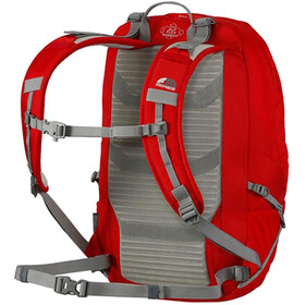 Vango F10 V 17 Mochila, chilli red
